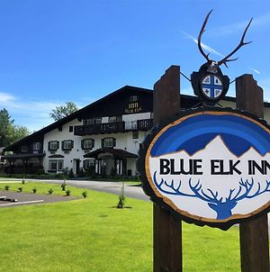 Blue Elk Inn photos Exterior