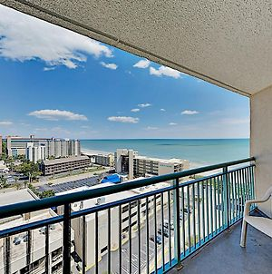 Atlantic-View Resort Condo With Pool & Lazy River Condo photos Exterior