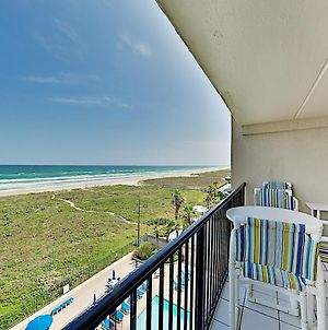 New Listing! Resort Condo W/ Gulf-Front Balcony Condo photos Exterior