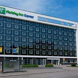 Holiday Inn Express Antwerpen City North photos Exterior
