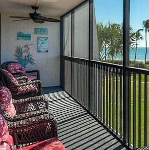 Sundial D305- Beautiful Gulf View Condo! Condo photos Exterior