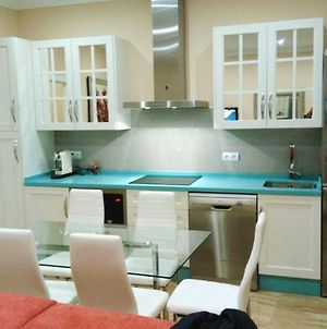 Apartment With 2 Bedrooms In Sevilla With Wifi photos Exterior