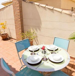 Apartment With 3 Bedrooms In Los Alcazares With Shared Pool Furnished Terrace And Wifi 500 M From The Beach photos Exterior
