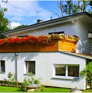 Holiday Home Gumprechtsfelden photos Exterior