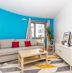 Bright And Well Arranged Apt Close To The Station photos Exterior
