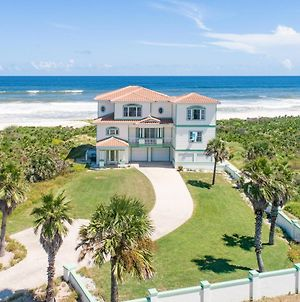 4Br Oceanfront Home With Private Pool & 3 Balconies Home photos Exterior