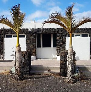 Studio In Frontera Valle Del Golfo With Wonderful Sea View Enclosed Garden And Wifi photos Exterior