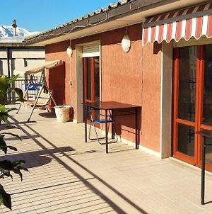 Apartment With 2 Bedrooms In Orsogna With Wonderful Sea View Furnished Terrace And Wifi 12 Km From The Beach photos Exterior