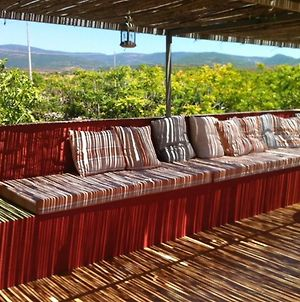 House With 3 Bedrooms In Santa Catarina Di Pittinuri With Furnished Garden photos Exterior