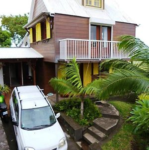 House With 3 Bedrooms In Saint Marie With Wonderful Sea View Enclosed Garden And Wifi 40 Km From The Beach photos Exterior