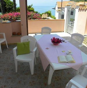 Apartment With 3 Bedrooms In Maratea With Wonderful Sea View Furnished Balcony And Wifi 30 M From The Beach photos Exterior
