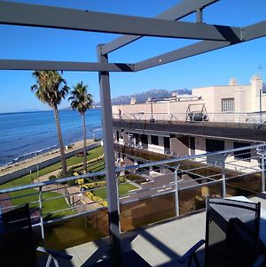 Apartment With 2 Bedrooms In Mont Roig Bahia With Wonderful Sea View Shared Pool Enclosed Garden 800 M From The Beach photos Exterior