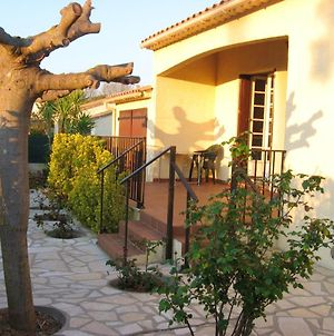 House With 3 Bedrooms In Marseillan With Private Pool And Enclosed Garden 6 Km From The Beach photos Exterior