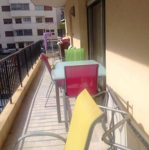 Apartment With One Bedroom In Antibes With Furnished Balcony And Wifi 20 M From The Beach photos Exterior