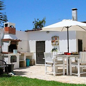 House With 3 Bedrooms In Santo Isidoro With Wonderful Sea View Enclosed Garden And Wifi photos Exterior