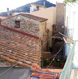 Apartment With 2 Bedrooms In Loceri With Wonderful City View And Wifi 10 Km From The Beach photos Exterior