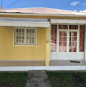 House With One Bedroom In Sainte Anne With Wonderful City View Enclosed Garden And Wifi photos Exterior