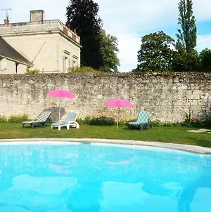 Mansion With 6 Bedrooms In Neuille, With Private Pool, Furnished Garden And Wifi photos Exterior