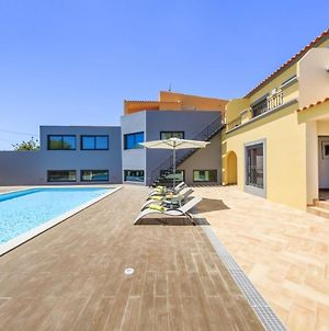 House With 4 Bedrooms In Quelfes With Wonderful Sea View Shared Pool Enclosed Garden photos Exterior