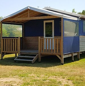 Holiday Home Camping La Vie photos Exterior