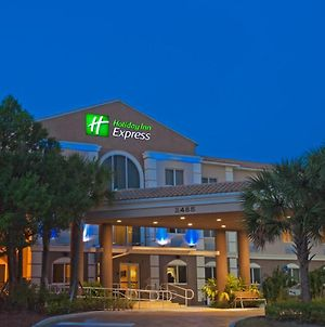 Holiday Inn Express & Suites West Palm Beach Metrocentre photos Exterior