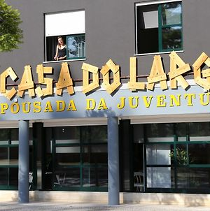 Hi Setubal - Pousada De Juventude - Casa Do Largo photos Exterior