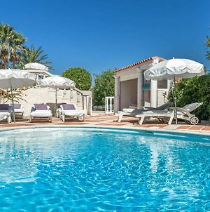 Luxury Villa With Jacuzzi In Les Issambres photos Exterior