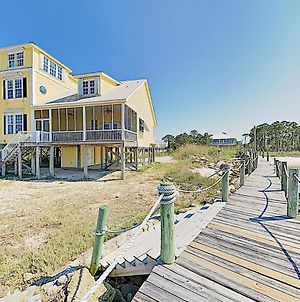 Journey'S End On Mobile Bay, Steps To Pool & Beach Home photos Exterior