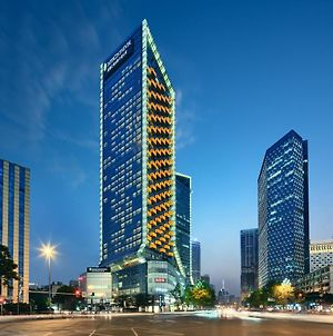Intercontinental Residences Chengdu City Center, An Ihg Hotel photos Exterior