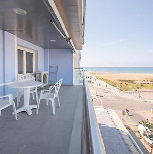 R107 Beachfront Apartment In Calafell photos Exterior