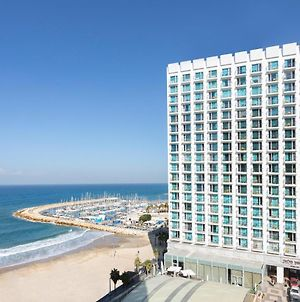 Crowne Plaza Tel Aviv Beach, An Ihg Hotel photos Exterior