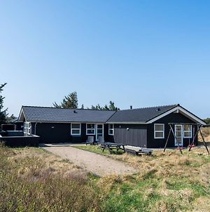Holiday Home Henne Xciii photos Exterior