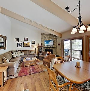Alpine Condo In Snowmass Village photos Exterior