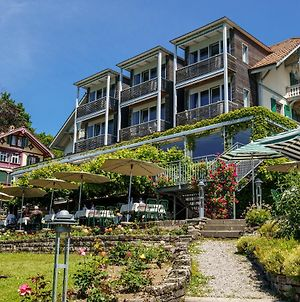 Schonbuhl Hotel & Restaurant Lake Thun photos Exterior