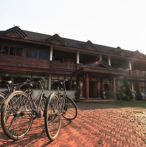 Chiangsan Golden Land Resort photos Exterior