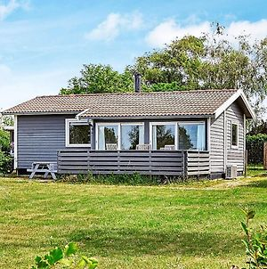 Holiday Home Slagelse Xxvii photos Exterior