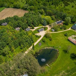 Hawk Valley Retreat And Cottages photos Exterior
