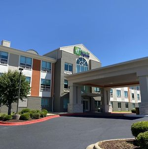 Holiday Inn Express & Suites - Enterprise photos Exterior