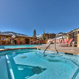 Sundial Lodge 1 Bedroom By Canyons Village Rentals photos Exterior