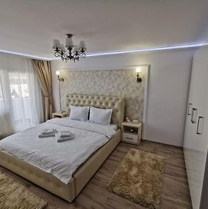 Apartament Gold Luxury photos Exterior