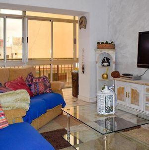 Amazing Apartment In Calpe W/ Outdoor Swimming Pool, Wifi And 2 Bedrooms photos Exterior