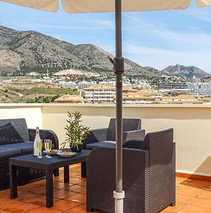Beautiful Apartment In Fuengirola W/ Outdoor Swimming Pool, Wifi And 2 Bedrooms photos Exterior