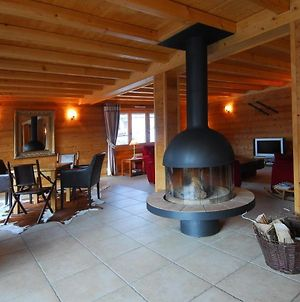 Montbeliarde - Chalet - Bo Immobilier photos Exterior