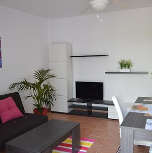Ground Floor Apartment, Private Patio, South Facing. Direct Access To The Beach photos Exterior