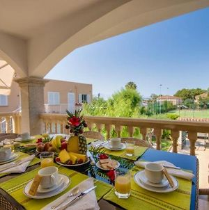 Playa De Muro Holiday Home Sleeps 8 With Pool Air Con And Wifi photos Exterior