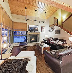 New Listing! Alpine Getaway With Deck, Near Skiing Home photos Exterior