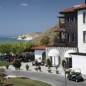 Thracian Cliffs Owners Apartments photos Exterior
