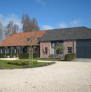Spacious Villa Near Sea In Sluis photos Room