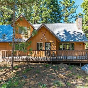 Bernese'S Bungalow By Tahoe Mountain Properties photos Exterior