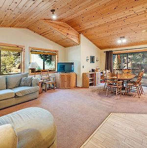 Four Bears Lodge By Tahoe Mountain Properties photos Exterior